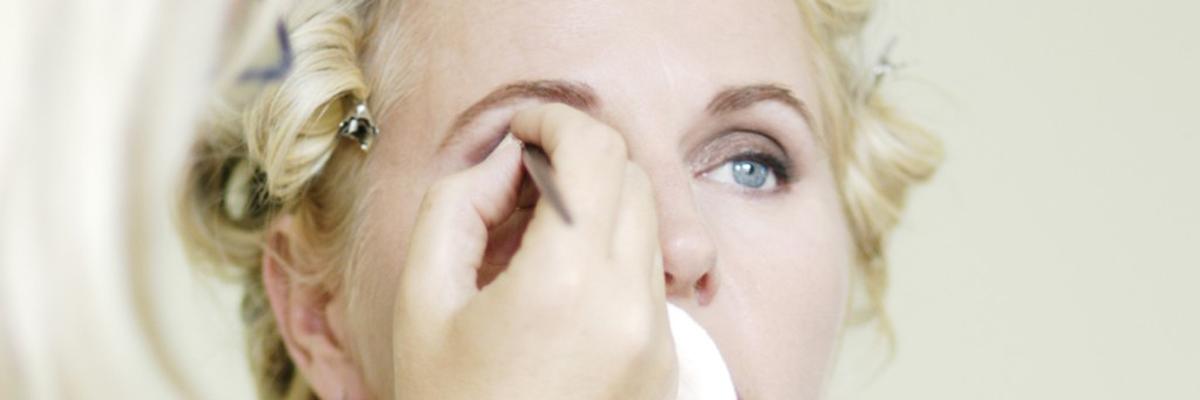 Sonja Wiederkehr Makeup